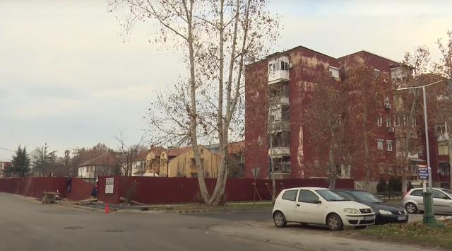 Жителите на Хром обвинуваат- новиот ДУП до 100 згради е урбан холокауст