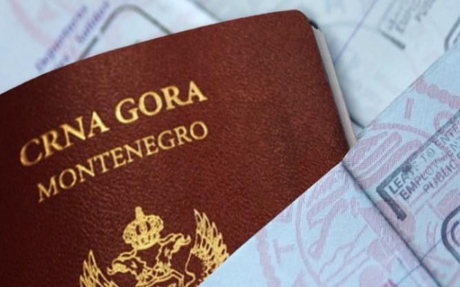 Црна Гора ќе ја менува програмата за економско државјанство