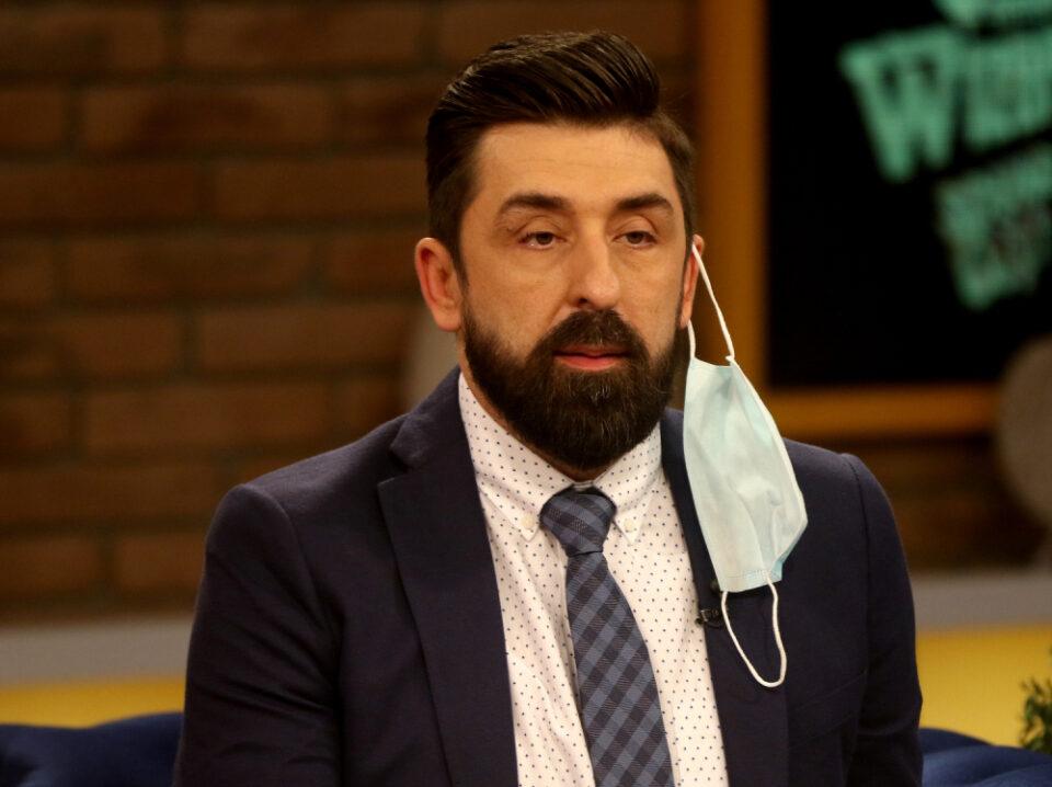 """Водителот Амиџиќ за искуството со коронавирусот: """"Не беше лесно, мојот случај беше специфичен"""""""