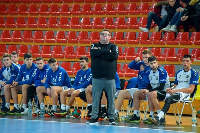 Бошковски повеќе не е тренер на Голден Арт КЛ7