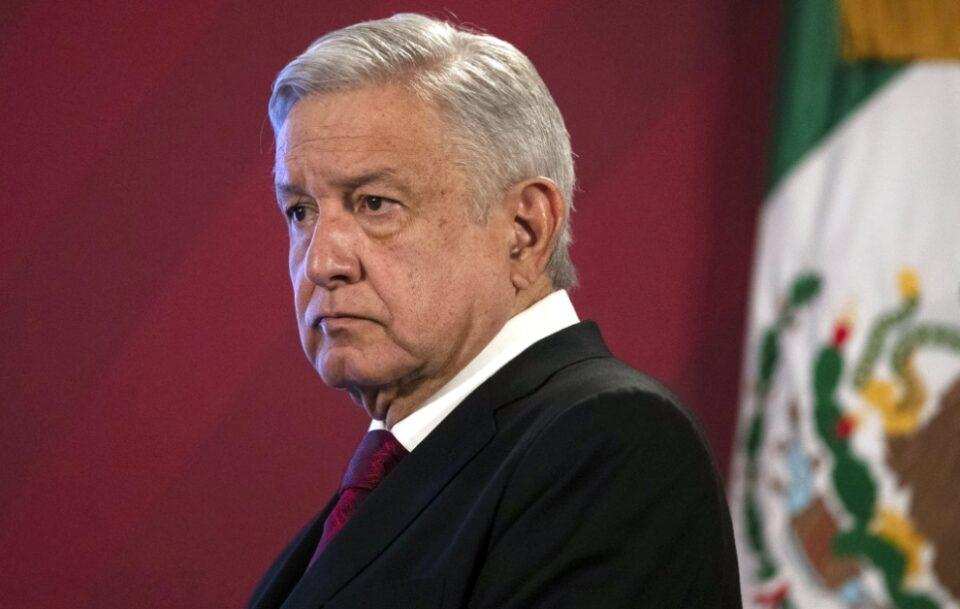Мексиканскиот претседател позитивен на Ковид-19