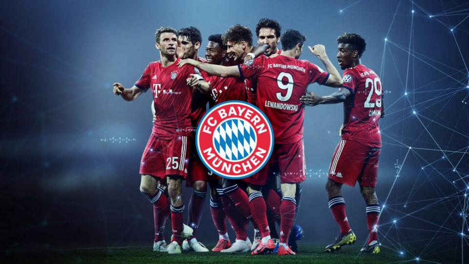 Ова е идеалниот тим на УЕФА, еден клуб доминира