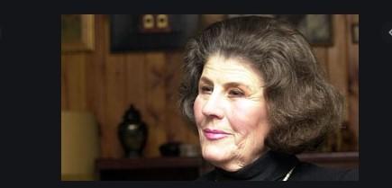 Замина уште една легенда: Почина Бранка Станковска