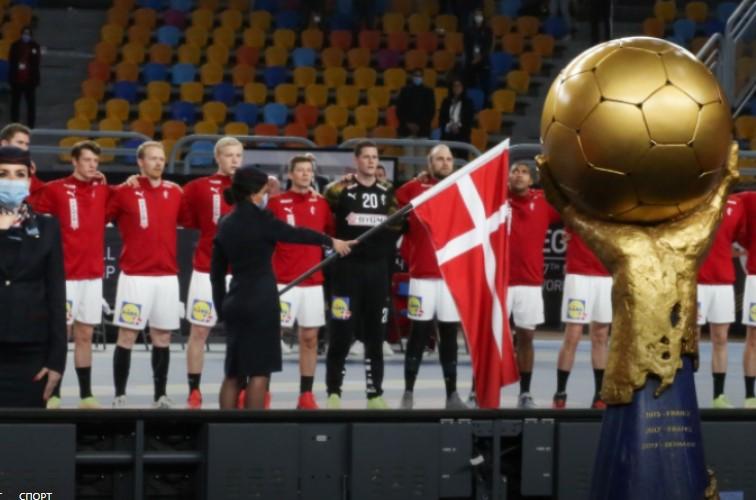Данска е старо-нов светски шампион во ракомет