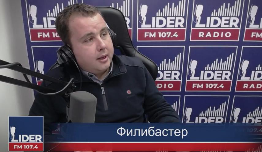 Пренџов: Жално е што власта ја испушти шансата заедно со опозицијата да направи попис како статистичка операција