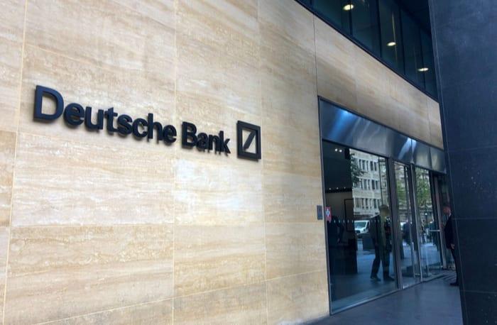 Дојче банк ќе им плати на САД казна од 100 милиони долари