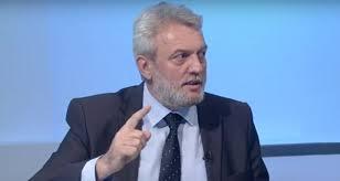 Ангеловски:Власта се однесува многу арогантно со македонскиот народ кој ги почитува традицијата, верата, името и татковината