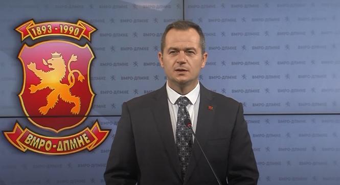 Ковачки: Македонија 2 ипол години е без највисок воен претставник во НАТО во Брисел, ова е дискредитација на државата
