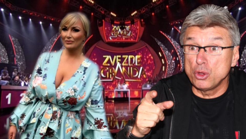 """""""Нема да се смирам додека не оди во затвор"""": Познатата пејачка го тужеше Саша Поповиќ"""