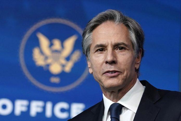 Блинкен ја предложи Хрватска за безвизен режим со САД