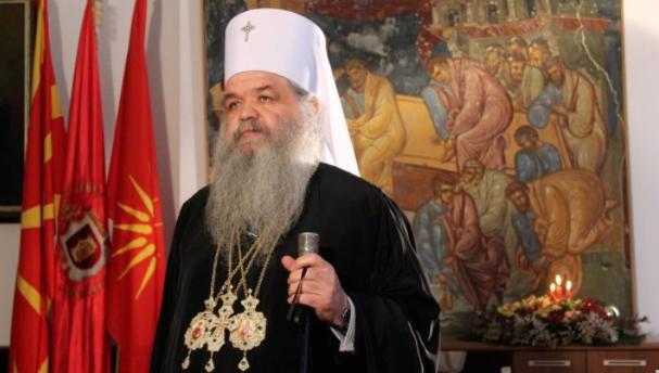 Божиќно послание на г.г. Стефан: Годинава да биде време на победа над злото, непријателствата и подмолната болест
