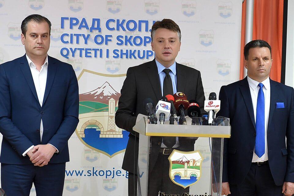 Анкетите покажаа дебакл на градоначалниците од власта
