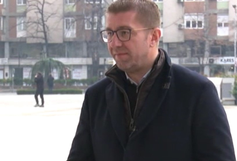 """""""Не е пречка само Бугарија, пријателите од Европа јавно укажуваат дека и корупцијата и неспроведените реформи се огромен проблем"""""""