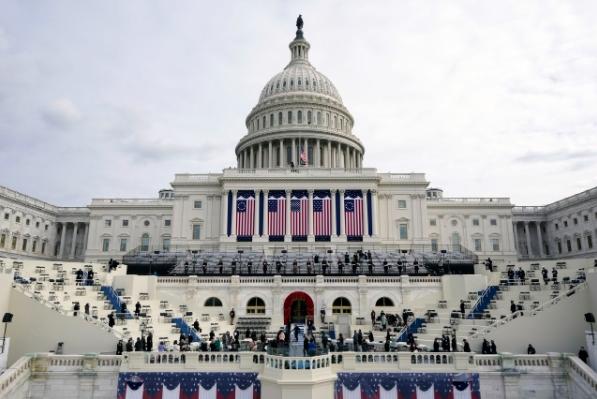 Повеќе од 100 припадници на американската Национална гарда кои ја обезбедуваа инаугурацијата на Бајден позитивни на Ковид-19