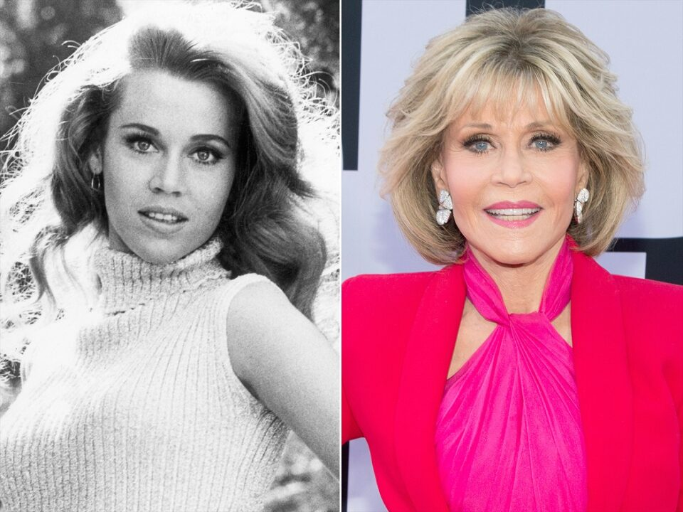 Стана холивудска ѕвезда уште во 60-тите години на минатиот век – една од најпознатите американски актерки ќе добие Златен глобус за животно дело