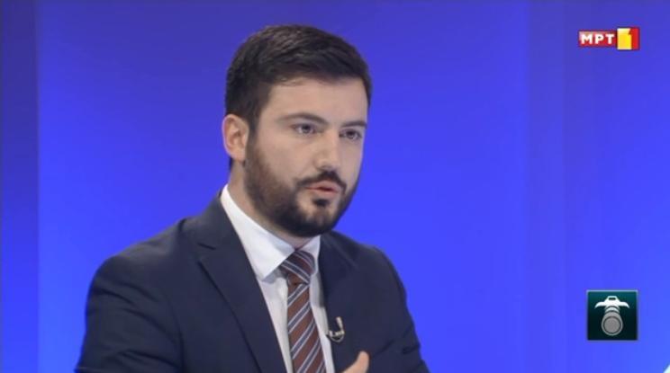 Јорданов до Петровска: Според закон не е предвидено ниту една институција во државата да има врзан потпис, а не пак за попис, манипулирате со јавноста