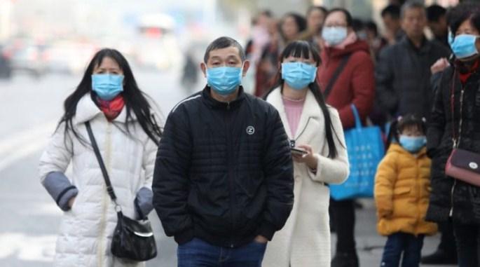 Расте бројот на новозаразени со корона вирус во Кина
