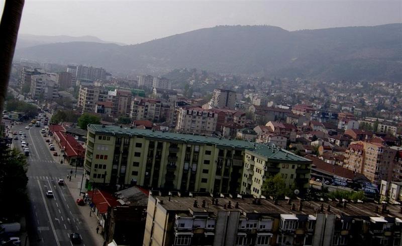Нова година почна со урбанистички проблеми на жители во Кисела Вода