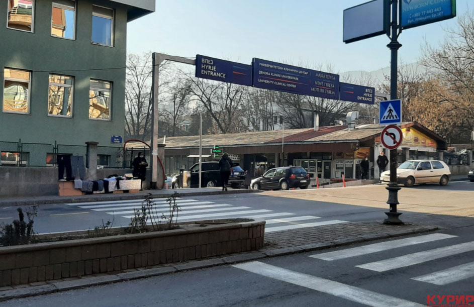 Трагедија во Македонија: Маж почина по пат додека го носеле на клиника