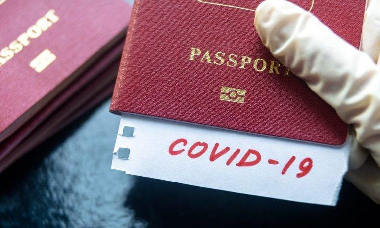 Велика Британија нема да воведе ковид пасоши