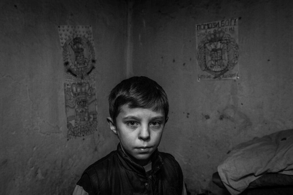 Да му помогнеме на семејството Лазаревски, живеат во многу тешки услови