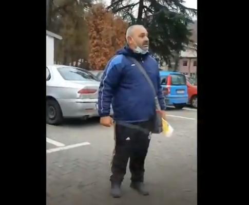 ВИДЕО: Три години глумат редари на паркингот на Клинички, наплаќаат пари, а полицијата не реагира