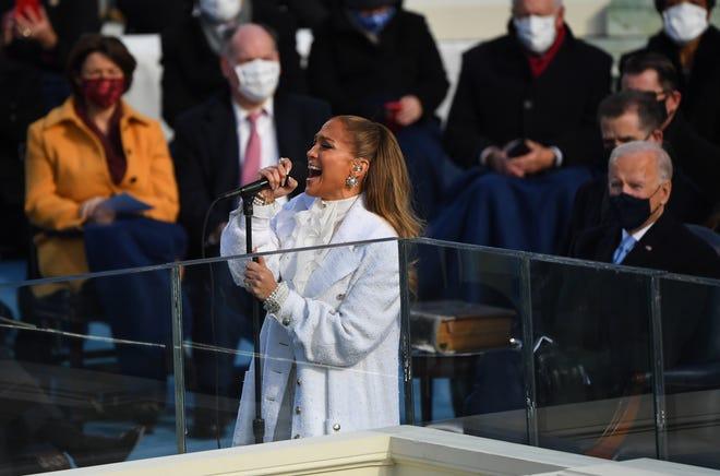 """Џенифер Лопез во еден момент ја """"стресе"""" Америка: За овој потег на пејачката зборува цел свет"""