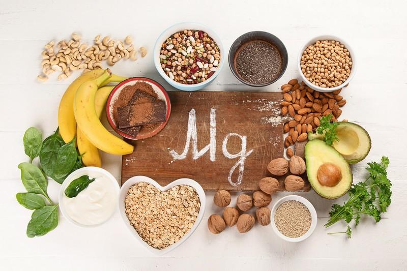 Телото ви дава знаци дека има недостаток на магнезиум, не ги игнорирајте!