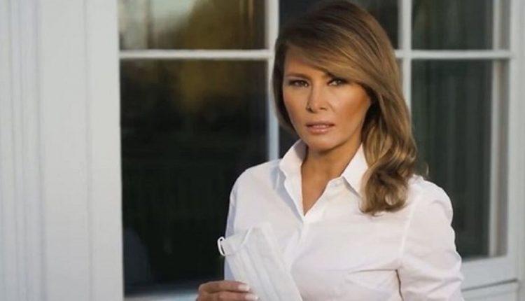 Меланија со најава за големи промени по Белата куќа