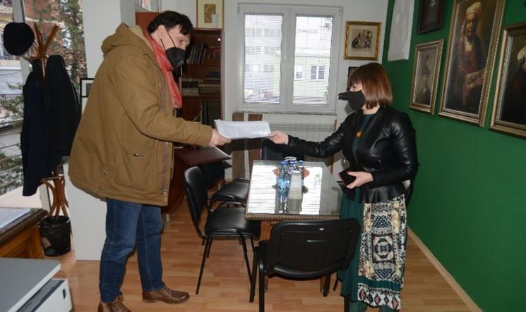 И наставниците по ликовно ја демантираат Царовска: Последиците од намалениот фонд на часови директно ќе ги почувствуваме во иднина