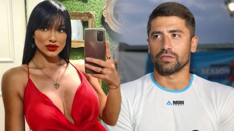 """Поранешниот сопруг на Ана Кокиќ има нова девојка: """"Се сакаме и сме во сериозна врска"""""""
