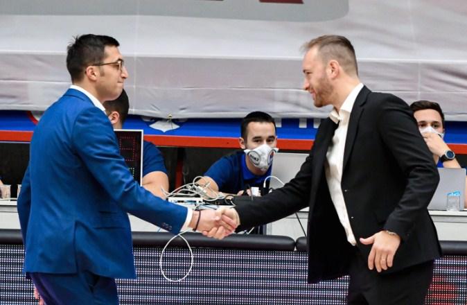 Тренерот на МЗТ после победата над Хелиос во АБА лигата: Правевме невидени грешки
