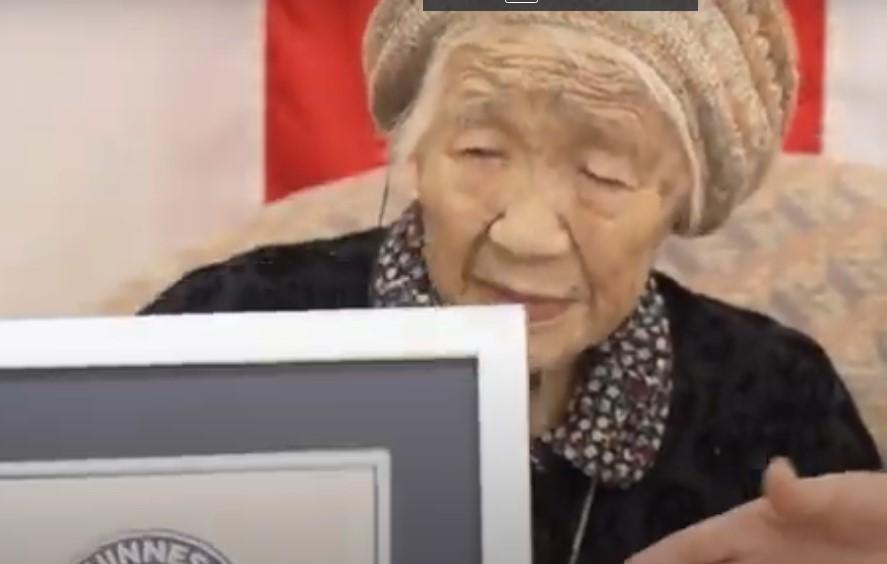 Оваа бабичка е најстарата личност на светот: Денес го прослави својот 118-ти роденден (ВИДЕО)
