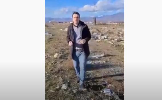 Неловски: Диви депонии никнуваат како печурки, Град Скопје нема контрола