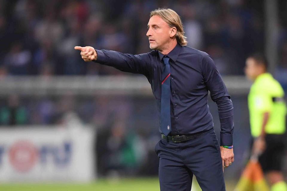 Давиде Никола нов тренер на Торино