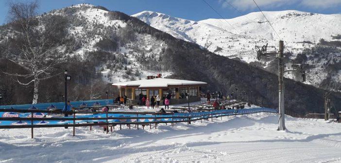 Од утре скијање и во ски-центарот Нижеполе