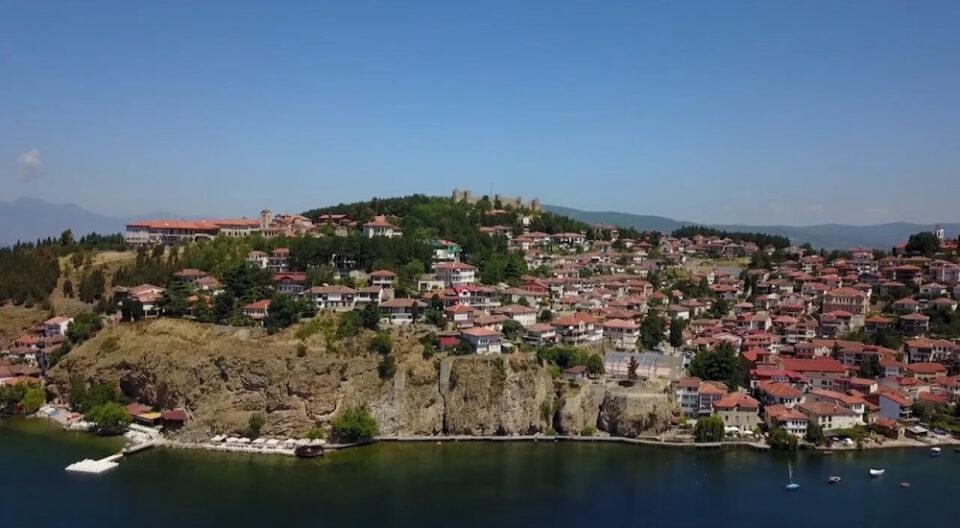 """""""Задолжувањето на Охрид за 3 месеци пред избори е последниот пример за неспособноста и корумпираноста на СДСМ"""""""