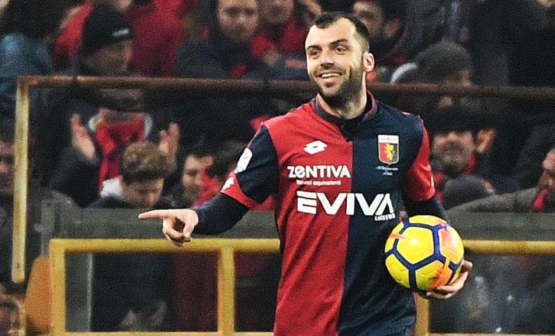 Ќе замине ли во пензија? Пандев се огласи по двата гола против Наполи