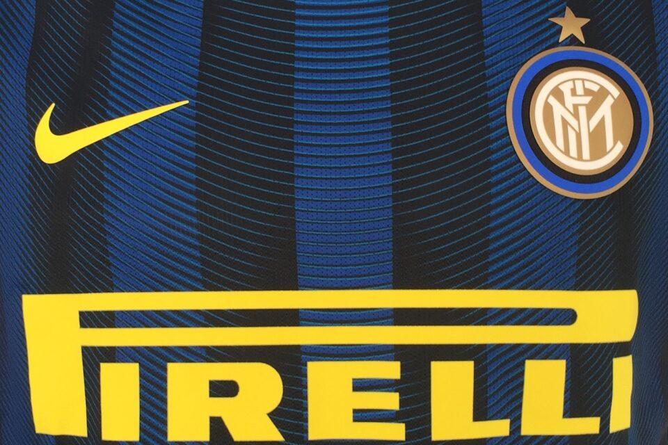 """Интер по 25 години го менува """"Пирели"""" со азиски спонзор на дресовите"""