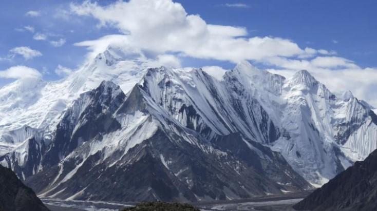 Ова е највисоката планина на која никој не се искачил