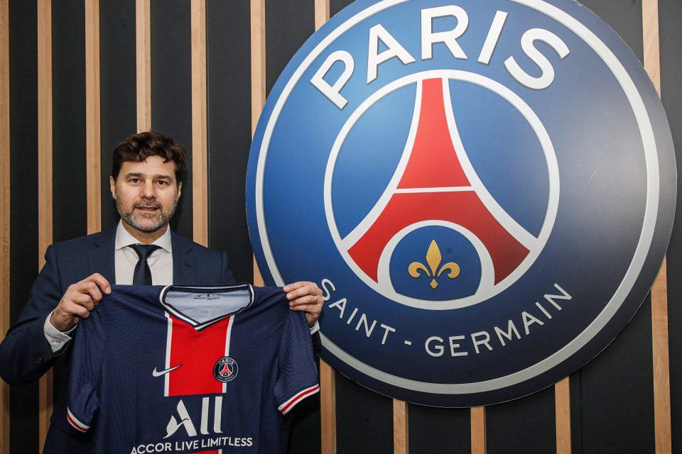Покетино потпишал договор со ПСЖ на 18 месеци, првото засилување од Интер