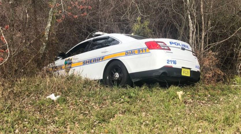 Украл полициски автомобил и удрил во дрво, но нешто сосема друго ја шокираше полицијата кога го пронајде