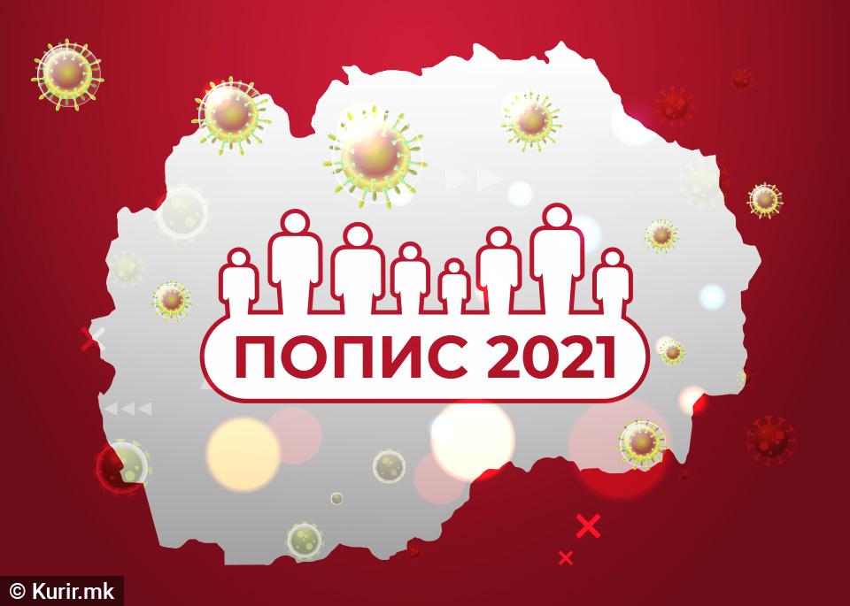СКАНДАЛ: Пробиена апликацијата за попис, граѓани можат да се попишат од Македонија на многу едноставен начин само со менување на ИП адресата!