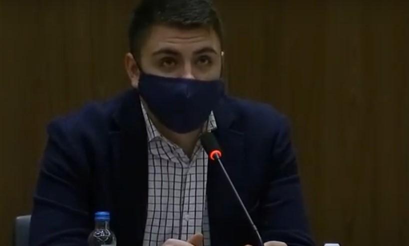 Ѓорчев и Попов: Младите се силно мотивирани, промените мора да се случат