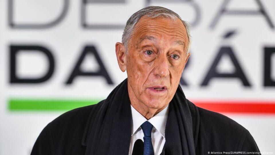 """Португалија избира претседател додека земјата е потполно во """"локдаун"""""""