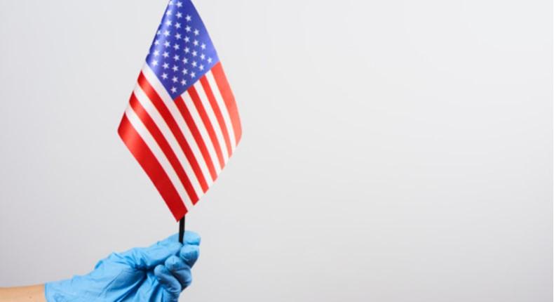 За првпат по три ипол месеци: САД регистрира помалку од 1000 починати од Ковид-19 во еден ден