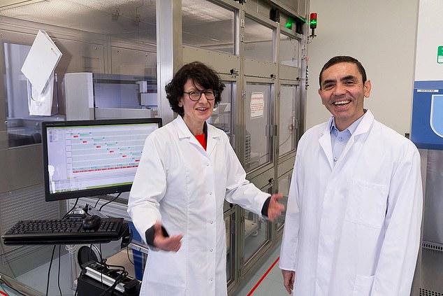 Научниците кои ја развија вакцината против Ковид-19 на чекор до вакцина против мултиплекс склероза