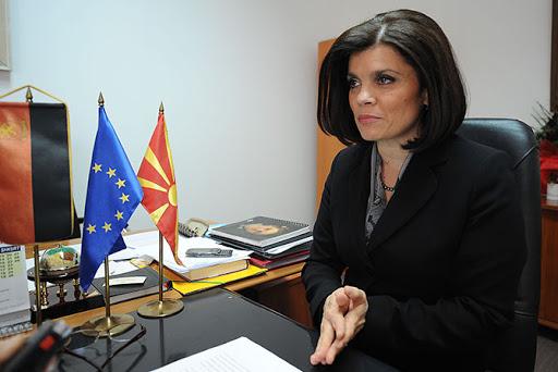Бонева ја обелодени вистината за паушално обвинение против неа од страна на СДСМ