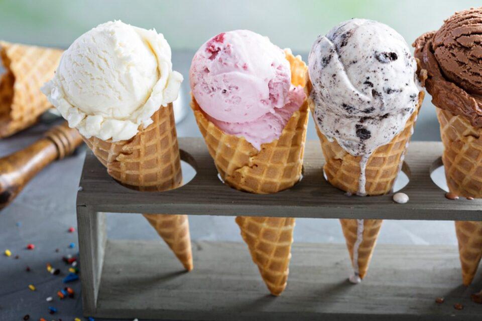ШОК ВО КИНА: Коронавирусот пронајден во сладолед