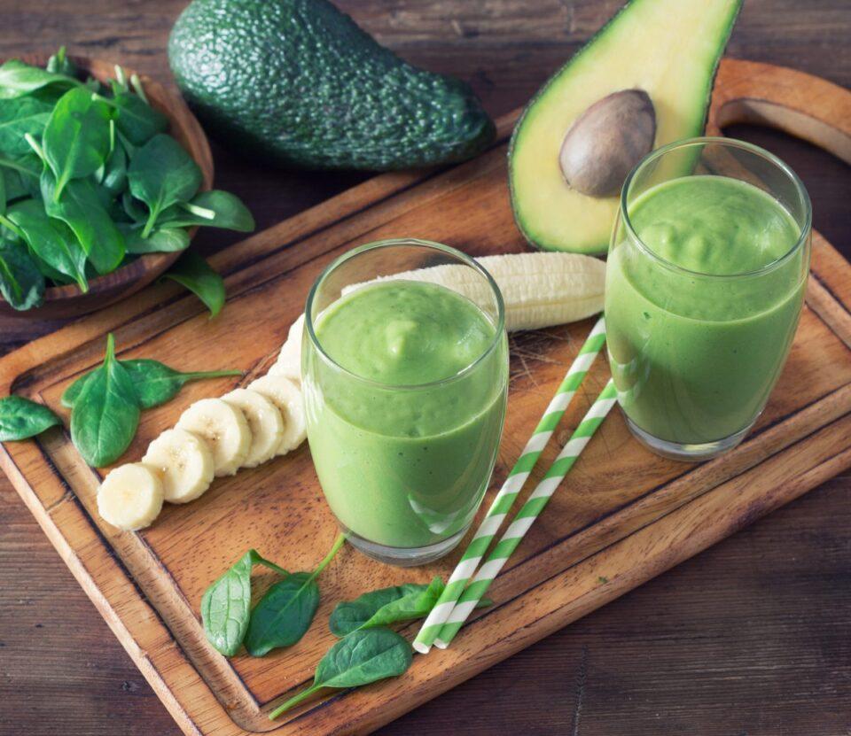 Совети за поголема делотворност на зелениот сок